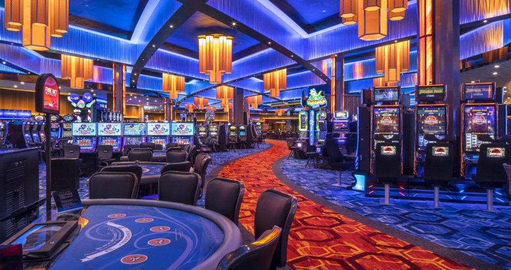 Casino Makina Oyunu